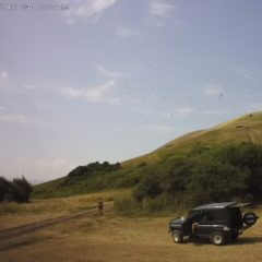 Скриншот онлайн камеры на Юце
