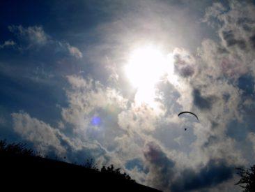Облака Юцы
