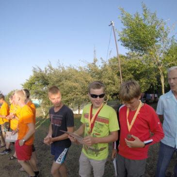 Первенство России по спорту сверхлегкой авиации среди юниоров 2016