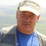 Рисунок профиля (Рамиль Якупов)